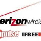 Verizon INpulse Refill Minutes $150