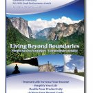 living Beyond Boundaries - Simple Success Strategies Extraordinary Results Gabrielle Whitney CD