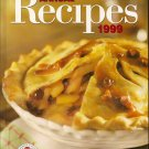 Better Homes and Gardens Annual Recipes 1999