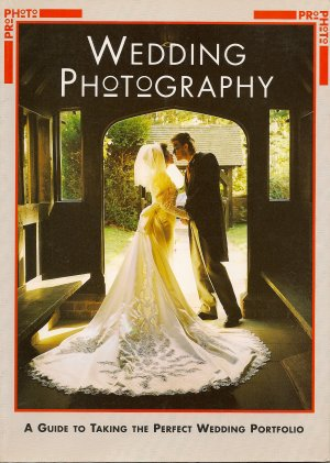 Vintage Wedding Photography book by Jonathan Hilton