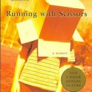 Running with Scissors book by Augusten Burroughs