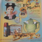Garage Sale Flea Market Annual Values Guide book Eleventh Edition 2003 by Sharon Huxford