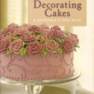 Decorating cakes A reference idea book The Wilton school