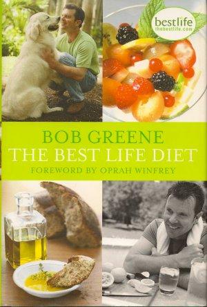 Bob Greene The Best Life Diet Book Oprah Winfrey Hard Cover