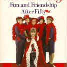 The Red Hat Society by Sue Ellen Cooper Paperback