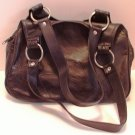 Leather Purse New