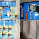 BRAND NEW ~ EMBRACE TALKING METER ~ 350 TEST STRIPS ~ 700 LANCETS ~ PRIMER FOR DIABETIC - $125