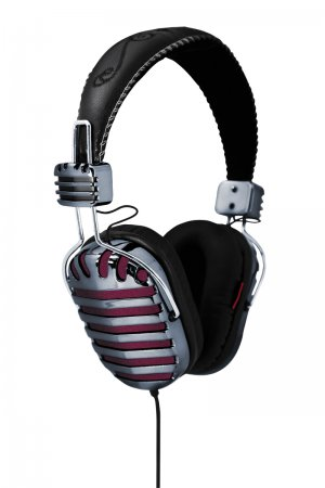 i-mego Throne series headphone POISON