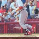 1998 Pacific Home Run History #37 Mark McGwire