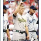 2009 Topps Update #UH161 Andrew Bailey