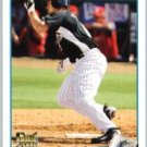 2009 Topps Update #UH278 Gaby Sanchez