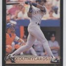 1992 Leaf Black Gold #274 Fred McGriff