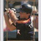 1992 Leaf Gold Rookies #BC9 Eddie Taubensee