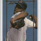 1992 Leaf Gold Rookies #BC17 Pat Mahomes