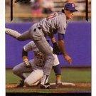 1991 Leaf Gold Rookies #BC1 Scott Leius