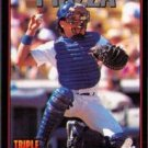 1993 Triple Play #55 Mike Piazza
