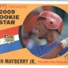 2009 Topps Heritage #607 John Mayberry
