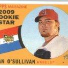 2009 Topps Heritage #684 Sean O'Sullivan
