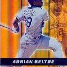 2000 Bowman's Best #49 Adrian Beltre