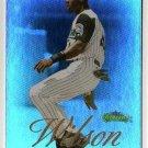 2000 Fleer Showcase #66 Preston Wilson