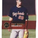 2000 Just #185 Grant Roberts