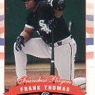 2002 Fleer #7 Frank Thomas