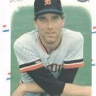 1988 Fleer #57 Mike Henneman
