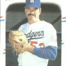 1988 Fleer #511 Tim Crews