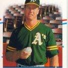 1988 Fleer #629 Mark McGwire