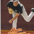 2004 Ultra #317 Ryan Wing