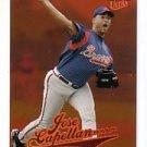 2004 Ultra #338 Jose Capellan