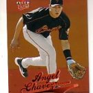 2004 Ultra #331 Angel Chavez RC