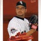 2004 Ultra #349 Arnie Munoz
