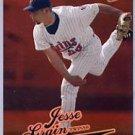 2004 Ultra #380 Jesse Crain RC