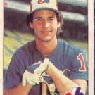 1984 Fleer #275 Terry Francona