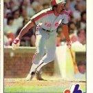 1984 Fleer #273 Andre Dawson