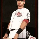 2009 Topps Update Wal Mart Black Border #UH106 Jonny Gomes