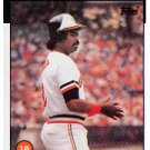 1986 Topps #30 Eddie Murray