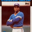 1986 Topps #769 Harold Reynolds