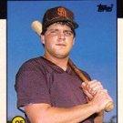 1986 Topps Traded #56T John Kruk