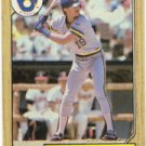 1987 Topps #773 Robin Yount