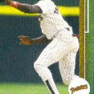 1989 Upper Deck #297 Garry Templeton