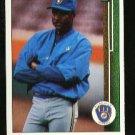 1989 Upper Deck #301 Darryl Hamilton