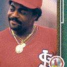 1989 Upper Deck #306 Pedro Guerrero