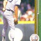 1989 Upper Deck #59 Dave Righetti