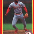 1990 Score #285 Ozzie Smith