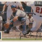 1994 Collector's Choice Silver Signature #181 Mike Macfarlane