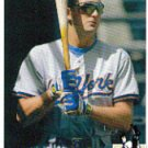 1994 Collector's Choice Silver Signature #250 Bret Saberhagen