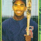 1994 Topps #84 Garret Anderson