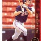 1999 Just #195 Ryan Langerhans